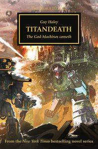 [Warhammer: The Horus Heresy: Volume 53: Titandeath (Product Image)]