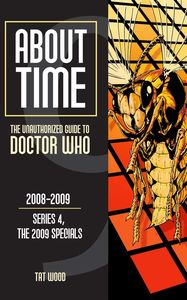 [About Time 9: The Unauthorized Guide To Doctor Who (Product Image)]