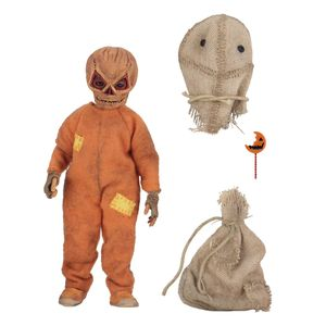 [Trick R Treat: Clothed Action Figure: Sam (Product Image)]