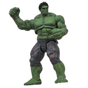 [Marvel Select: Action Figures: Avengers: Age Of Ultron: Hulk (Product Image)]