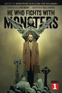 [He Who Fights With Monsters #1 (Cover B Lee) (Product Image)]