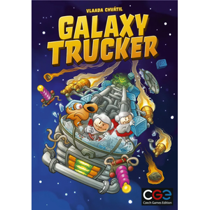 [Galaxy Trucker (Relaunch) (Product Image)]