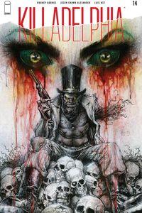 [Killadelphia #14 (Cover B Wayshak) (Product Image)]