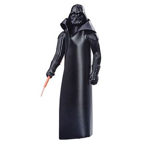[Star Wars: A New Hope: Retro Collection Action Figure: Darth Vader (Product Image)]