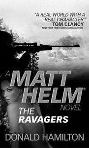 [Matt Helm: The Ravagers (Product Image)]