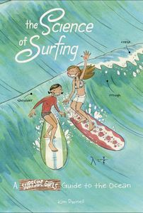 [The Science Of Surfing: A Surfside Girls Guide To The Ocean (Product Image)]