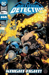 [Detective Comics #1005 (Product Image)]
