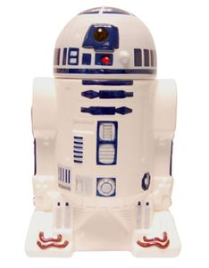 [Star Wars: Cookie Jar: R2-D2 (Product Image)]