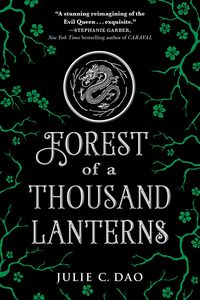 [Forest Of A Thousand Lanterns (Product Image)]