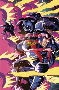 [Catalyst Prime: Accell #13 (Product Image)]
