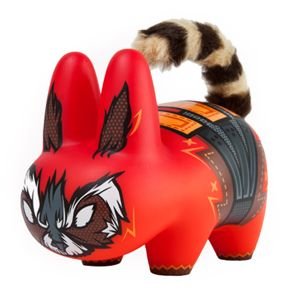 [Marvel: Labbit: Rocket Raccoon (Product Image)]