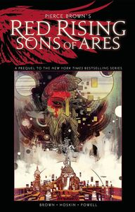 [Red Rising: Son Of Ares (Signed Edition Hardcover) (Product Image)]