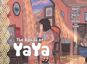 [Ballad Of Yaya: Volume 9: Sonata (Product Image)]