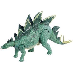 [Jurassic World: Fallen Kingdom: Attack Action Figure: Stegosaurus (Product Image)]