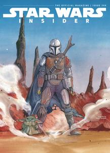 [Star Wars Insider #200 (PX Peach Momoko Edition) (Product Image)]