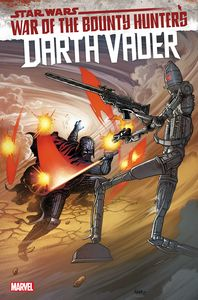 [Star Wars: Darth Vader #13 (Wobh) (Product Image)]