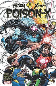 [Venom & X-Men: Poison-X (Product Image)]