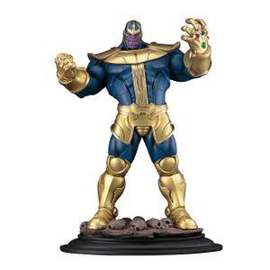 [Marvel: Kotobukiya Fine Art Statue: Thanos (Product Image)]
