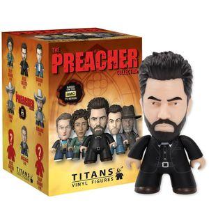 [Preacher: TITANS (Product Image)]