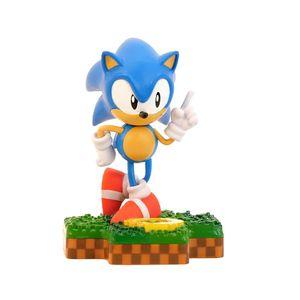 [Sonic The Hedgehog: Totaku Statue: Sonic (Product Image)]