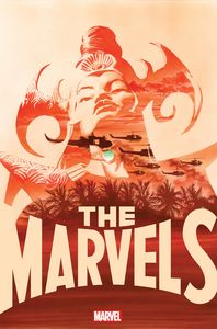 [The Marvels #6 (Product Image)]