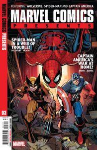 [Marvel Comics Presents #3 (Product Image)]