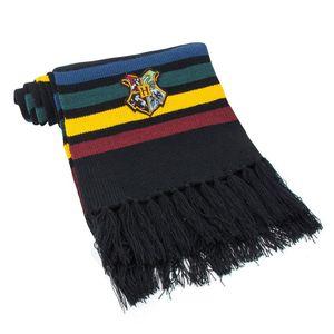 [Harry Potter: Scarf: Hogwarts (Product Image)]