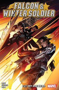 [Falcon & Winter Soldier: Volume 1 (Product Image)]
