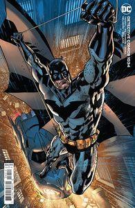 [Detective Comics #1034 (2nd Printing) (Product Image)]
