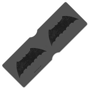 [Batman: Travel Pass Holder: Dark Knight Emblem (Product Image)]
