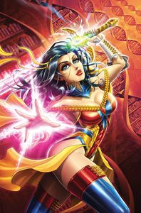 [Grimm Fairy Tales #43 (Cover C Cardy) (Product Image)]