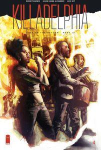 [Killadelphia #4 (Cover A Alexander) (Product Image)]