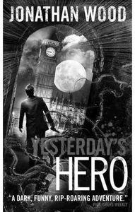 [Yesterday's Hero (Product Image)]