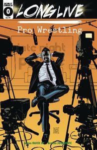 [Long Live Pro Wrestling #0 (Product Image)]