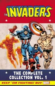 [Invaders: Classic Complete Collection: Volume 1 (Product Image)]