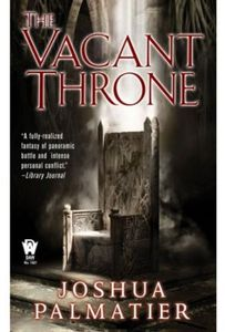 [Vacant Throne (Product Image)]