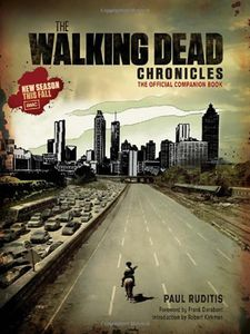[The Walking Dead Chronicles (Product Image)]