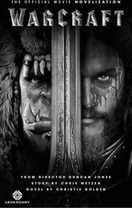 [Warcraft: The Official Movie Novelisation (Product Image)]