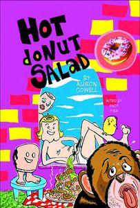 [Hot Donut Salad (Product Image)]