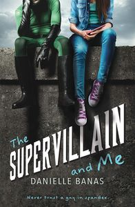 [Supervillain & Me (Product Image)]