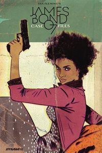 [James Bond: Case Files: Volume 1 (Hardcover) (Product Image)]
