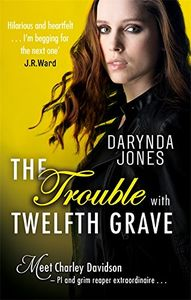 [The Trouble With Twelfth Grave (Product Image)]