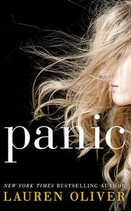 [Panic (Film & TV Edition) (Product Image)]