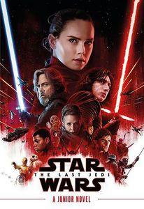 [Star Wars: The Last Jedi: A Junior Novel (Product Image)]