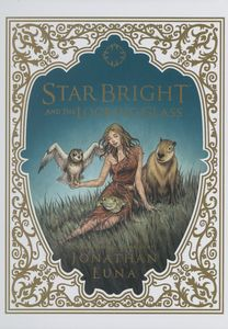 [Star Bright & The Looking Glass (Hardcover) (Product Image)]