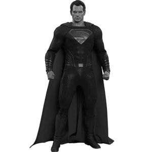 [DC: Batman v Superman: Dawn Of Justice: Hot Toys Deluxe Action Figure: Superman (Product Image)]