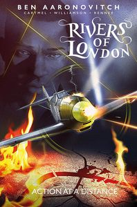 [Rivers Of London: Volume 7: Action At A Distance (Product Image)]