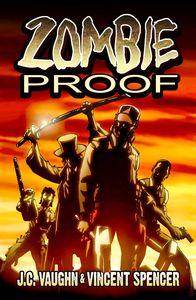 [Zombie Proof: Volume 1 (Product Image)]