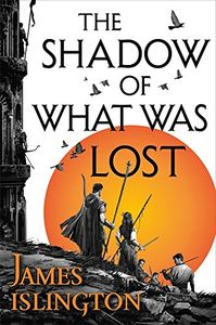 [Licanius: Book 1: The Shadow Of What Was Lost (Product Image)]