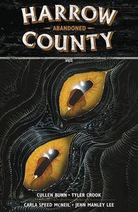 [Harrow County: Volume 5: Abandoned (Product Image)]